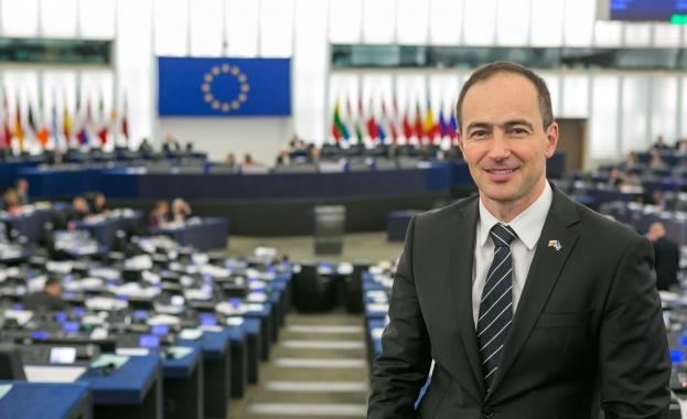 Евродепутатът Андрей Ковачев пое председателството на Колежа на Квесторите в