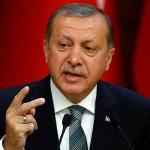 Ердоган обяви Гърция за банкрутирала държава