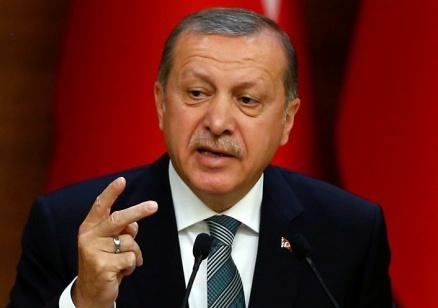 Ердоган: Процесът по членството на Турция в ЕС е окуражаващ