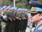 Късо съединение във властта за нов началник на отбраната