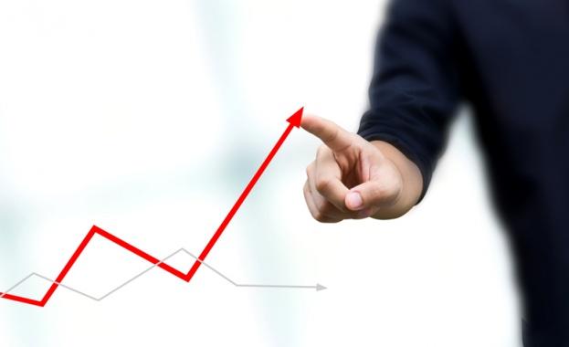 Инфлация с 2,1 процента за миналата година