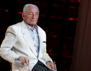 Хореографът Юрий Григорович бе удостоен с почетна награда в България