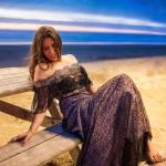 """""""Бразилската Sade"""" пристига на 30 март, за да представи новия си албум """"Bossa Romanticа"""""""