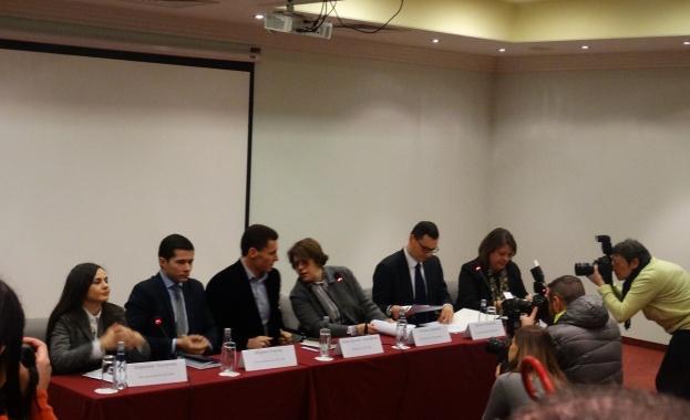 """Позиция на  """"Движение 21"""" по промените в Закона за противодействие на корупцията"""