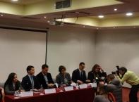 """Съвместна пресконференция на ПП """"Движение 21"""" и ПП """"АБВ"""""""