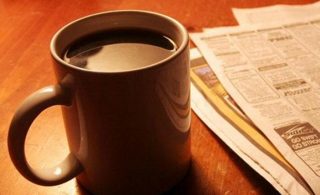 Вестниците тази сутрин