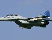 Русия похвали новите си изтребители МиГ-35 (видео)