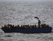 8,5 хил. мигранти са спасени в Средиземно море за 48 часа