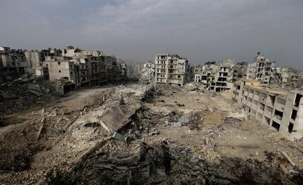 Военната коалиция на САЩ започна изтегляне от Сирия