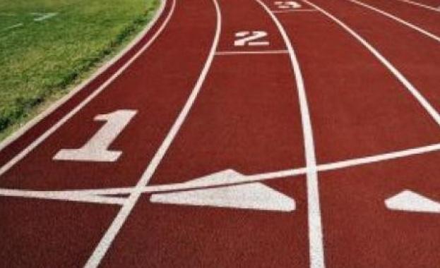 Финален спринт реши маратона при мъжете в Доха