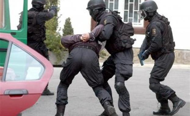41 българи са арестувани от испанската полиция за трафик на хора