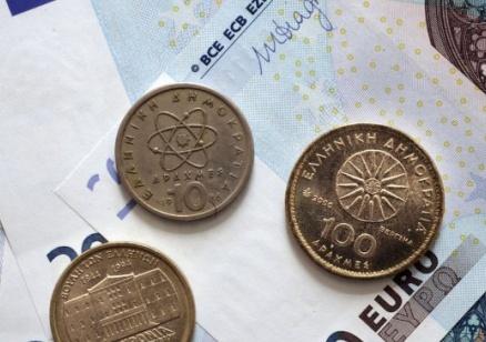Разбиха група, занимаваща се с фалшификация на евро