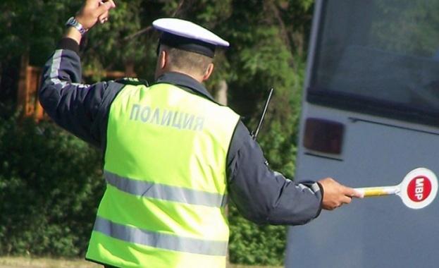 Пътна полиция може да проверява гражданите за невръчени електронни фишове