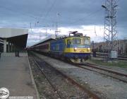 Влак уби неправилно пресичащ мъж в Брусарци