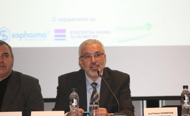 Семерджиев: През последните години разходите за лекарства са нараснали с 200%