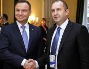 България и Хърватия ще търсят общи решения за миграцията, икономическия растеж и разширяването на ЕС