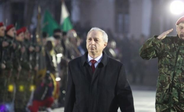 Герджиков: Левски отдавна е светец за народа