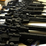 Глобалната търговия с оръжие поставя нови рекорди
