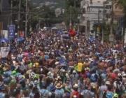 Пациенти с психически заболявания организираха собствен карнавал в Рио
