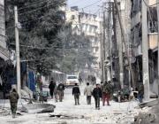Сирийският конфликт навлиза в осмата си година