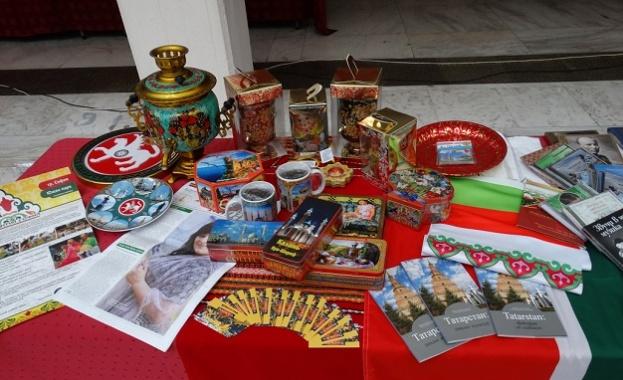 Вечер на татарската кулинарна традиция се проведе в София