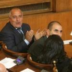 Борисов: Ако видя по-добри от ГЕРБ, ще застана отстрани и ще ръкопляскам