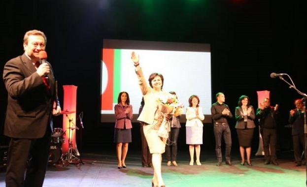 Нинова към Герджиков: Защитете България! Не допускайте чужда държава да се меси във вътрешните ни дела