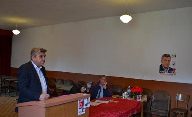 М. Генов: Не може аспиринът в България да е три пъти по скъп от аспирина в Испания