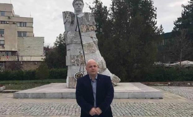 Александър Симов: ГЕРБ за пореден път подкрепи ДОСТ