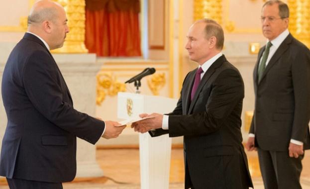 Русия поиска обяснение от Израел за интервенцията в Сирия