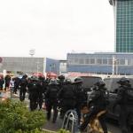 Френското правителство със законопроект за борба с тероризма