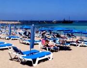 На плажовете в Кипър ще бъдат наети повече спасители
