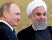 Путин и Роухани отвориха нова страница в отношенията между Русия и Иран