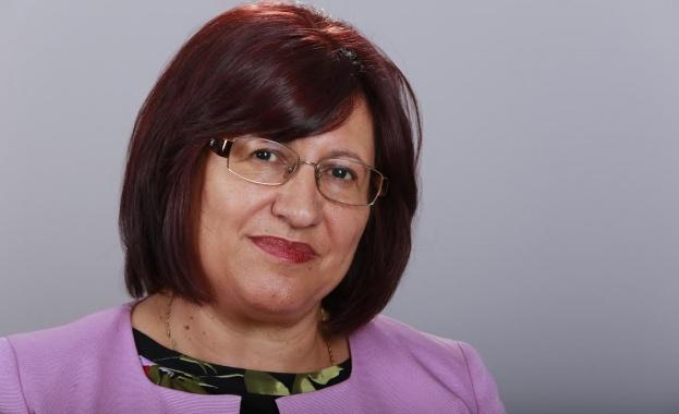 Милка Христова : Справянето с досегашния модел е силата на Мая Манолова