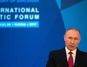 Путин: Опитите за прекъсване на отношенията между Русия и САЩ са грешка