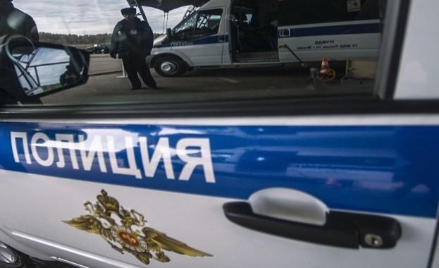 Застреляха служител и посетител в руската Федерална служба за сигурност