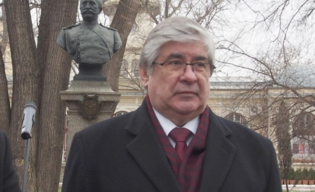 Анатоли Макаров ще вземе участие в тържества, посветени на освобождението на Плевен