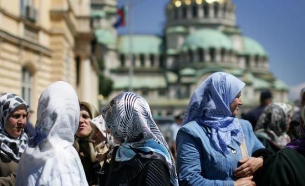 Българските турци и плановете на Ердоган