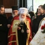 Патриарх Неофит оглави и богослужението за Второ Възкресение