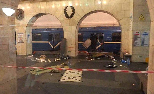 Разкриха поръчителя и финансирането на атентата в Санкт Петербург