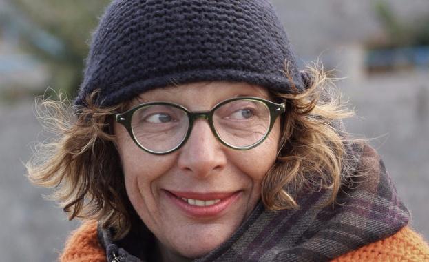 Българка взе награда на Европейския съюз за литература