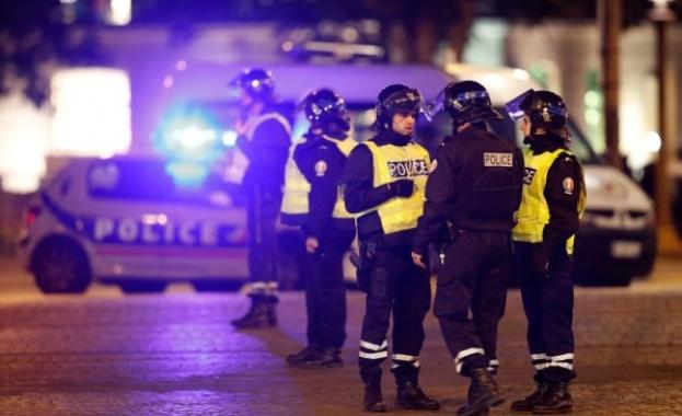 Нова терористична атака в Париж