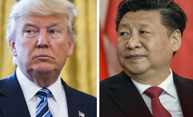 Китай и САЩ се споразумяха, че усилията за премахване на
