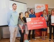 Награденото от Мтел приложение Your Sofia ще бъде представено на Webit 2017