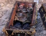 В Турция откриха гроба на руски генерал от XIX век