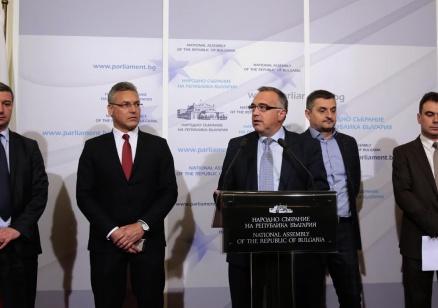 Антон Кутев: Промените в правилника на Народното събрание са антидемократични