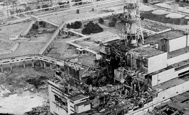 Днес се навършват 33 години от трагедията, която предизвика аварията