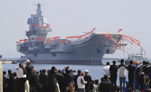 Китайският внос от Северна Корея спадна с 13,2% през първата