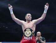 Кубрат Пулев с тежка контузия броени дни преди мача за световната титла