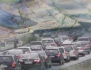Вижте въведените ограничения по пътищата в страната утре